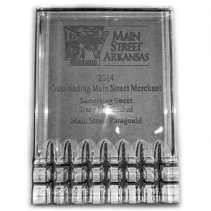 Main Street Arkansas Award Winner 2014