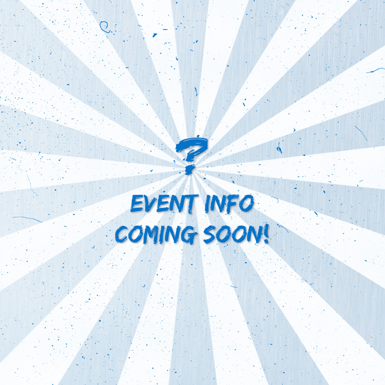 Event details coming soon!