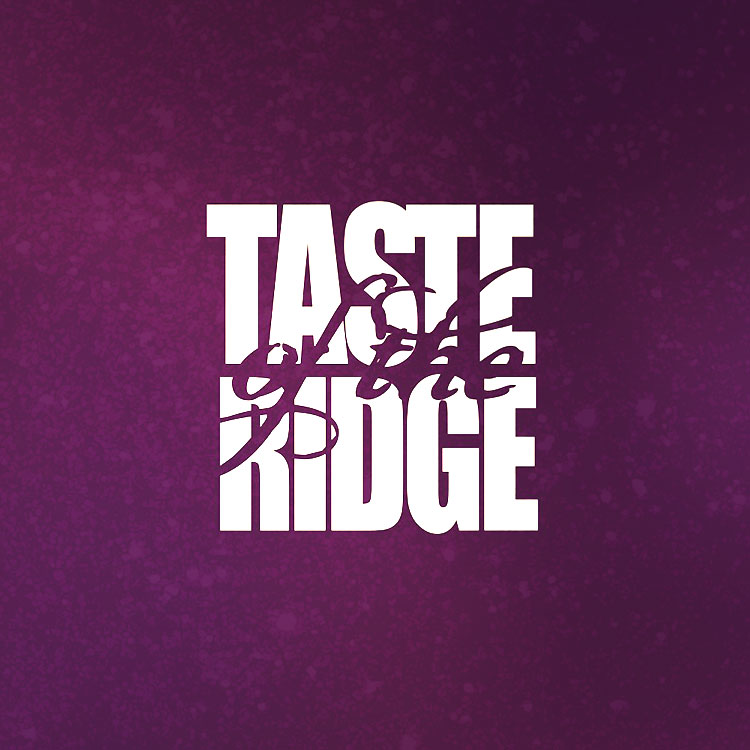 Taste of the Ridge - September 30th!